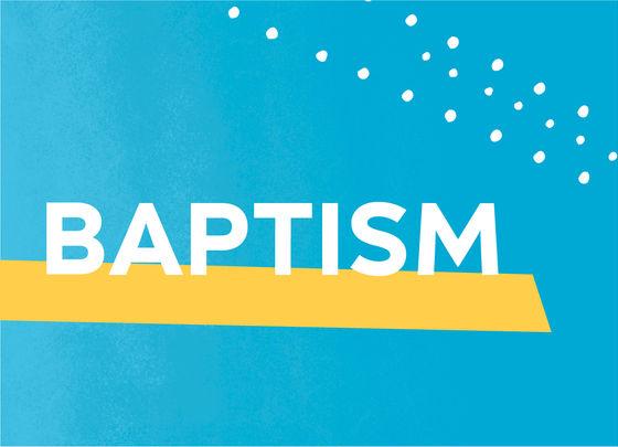 Baptism - Waxhaw