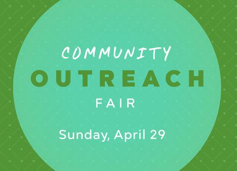 Ballantyne Community Outreach Fair