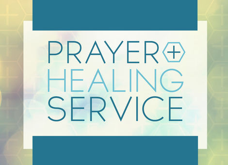 Prayer + Healing Ballantyne