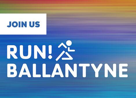FHC @ Run! Ballantyne