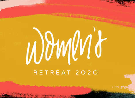 2020 Women's Retreat