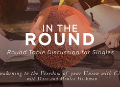 In the Round - Round Table Discussion