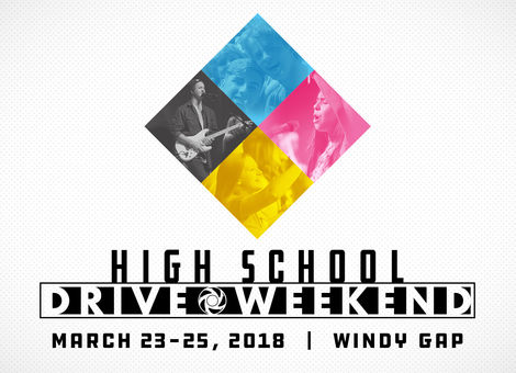 High School Drive Weekend