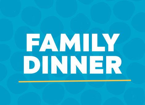 NoDa Family Dinner