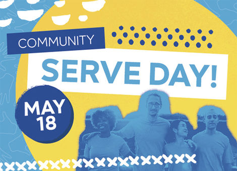 Fort Mill Serve Day