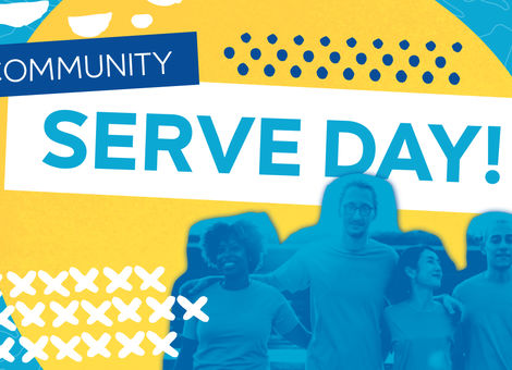 Waxhaw Community Serve Day