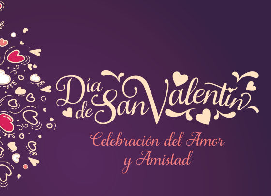 Cena de San Valentín 2020