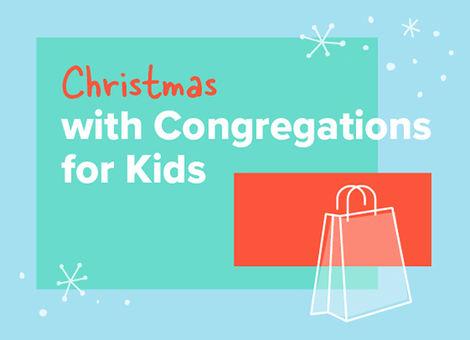 Ballantyne Christmas with Congregation for Kids
