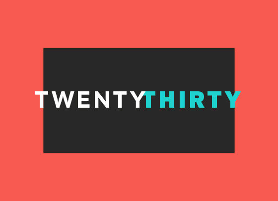 TwentyThirty