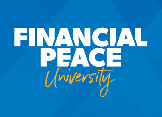 South Park Financial Peace University