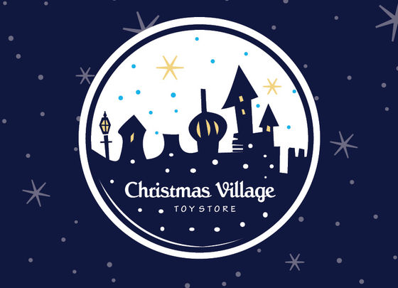 Fort Mill Christmas Village Toy Store - 2019