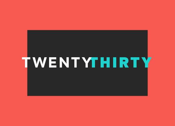 TwentyThirty Short Term Group: Winning the War In Your Mind