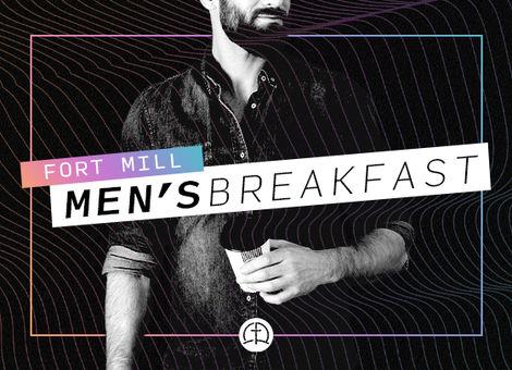 Fort Mill Men's Breakfast