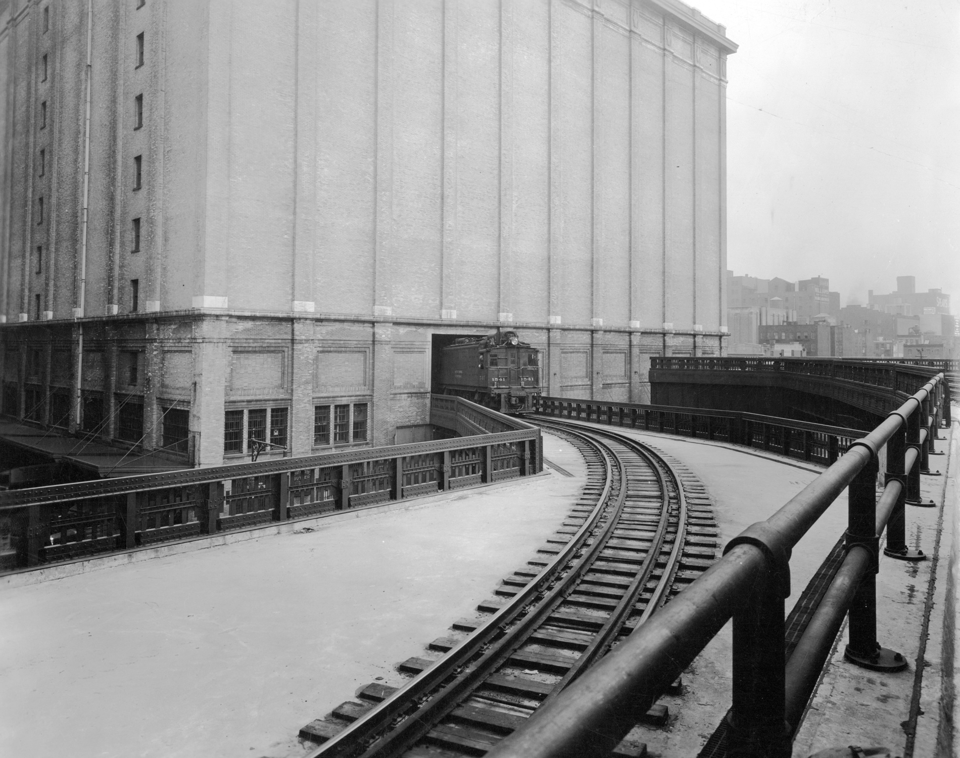 History | The High Line