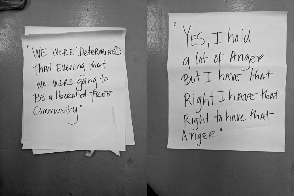Sylvia Rivera quotes