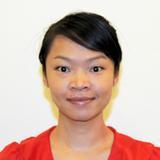 Zheng headshot