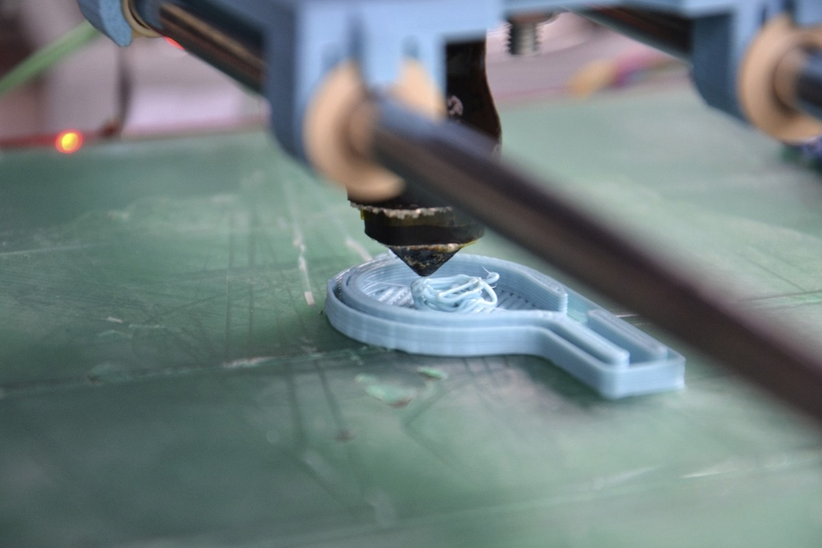 The Physics Of 3d Printing Shaping The World Fiat