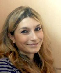 Eleonora Di Valentino (Lagrange Fellow)