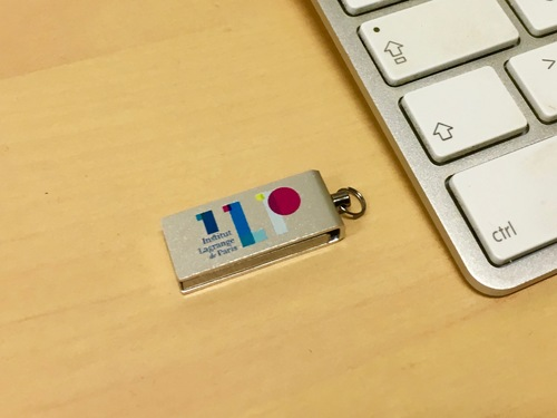 15 GB ILP USB memory stick