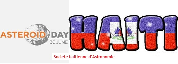 Asteroid Day Haiti