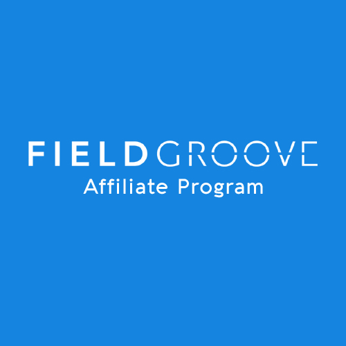 FieldGroove Affiliate Program