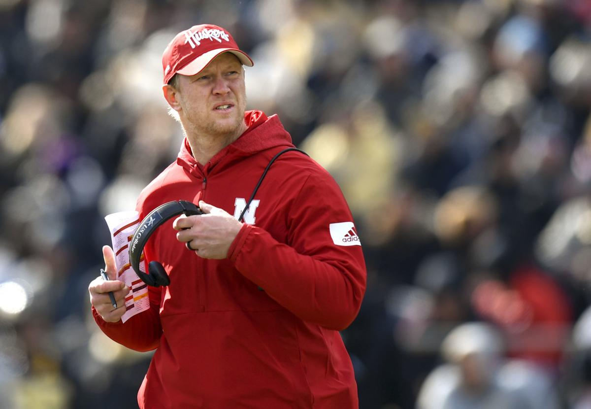 Highly-Touted TE Fidone Commits to Nebraska