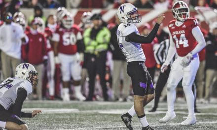 Week 11 2019 P5 Bowl Eligibility Report: Arkansas, Northwestern and Rutgers Eliminated From Bowl Contention