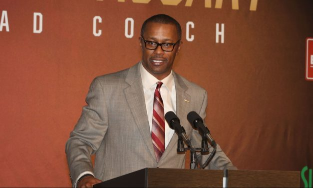 The Taggart Era: A Reflection