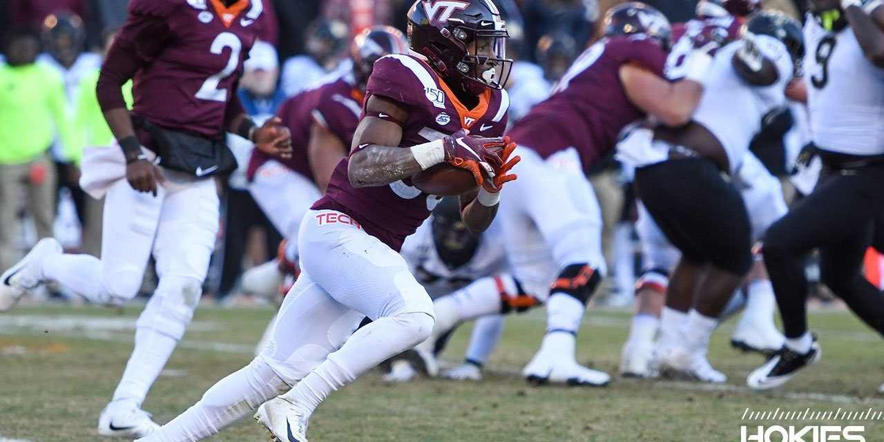 Week 12 2019 P5 Bowl Eligibility Report: Virginia Tech Extends Bowl Streak