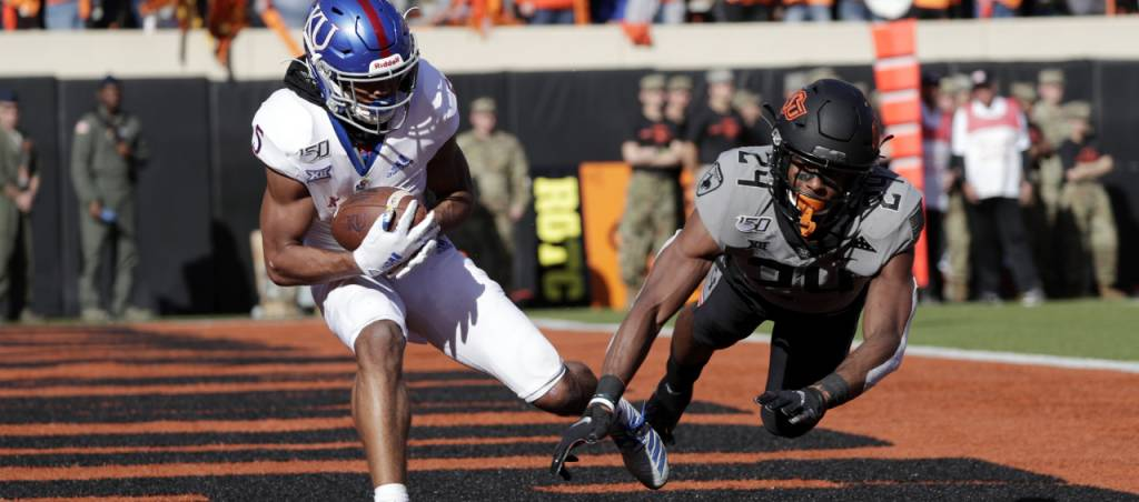 Week 13 2019 P5 Bowl Eligibility Report: Kansas Misses for 11th Straight Season