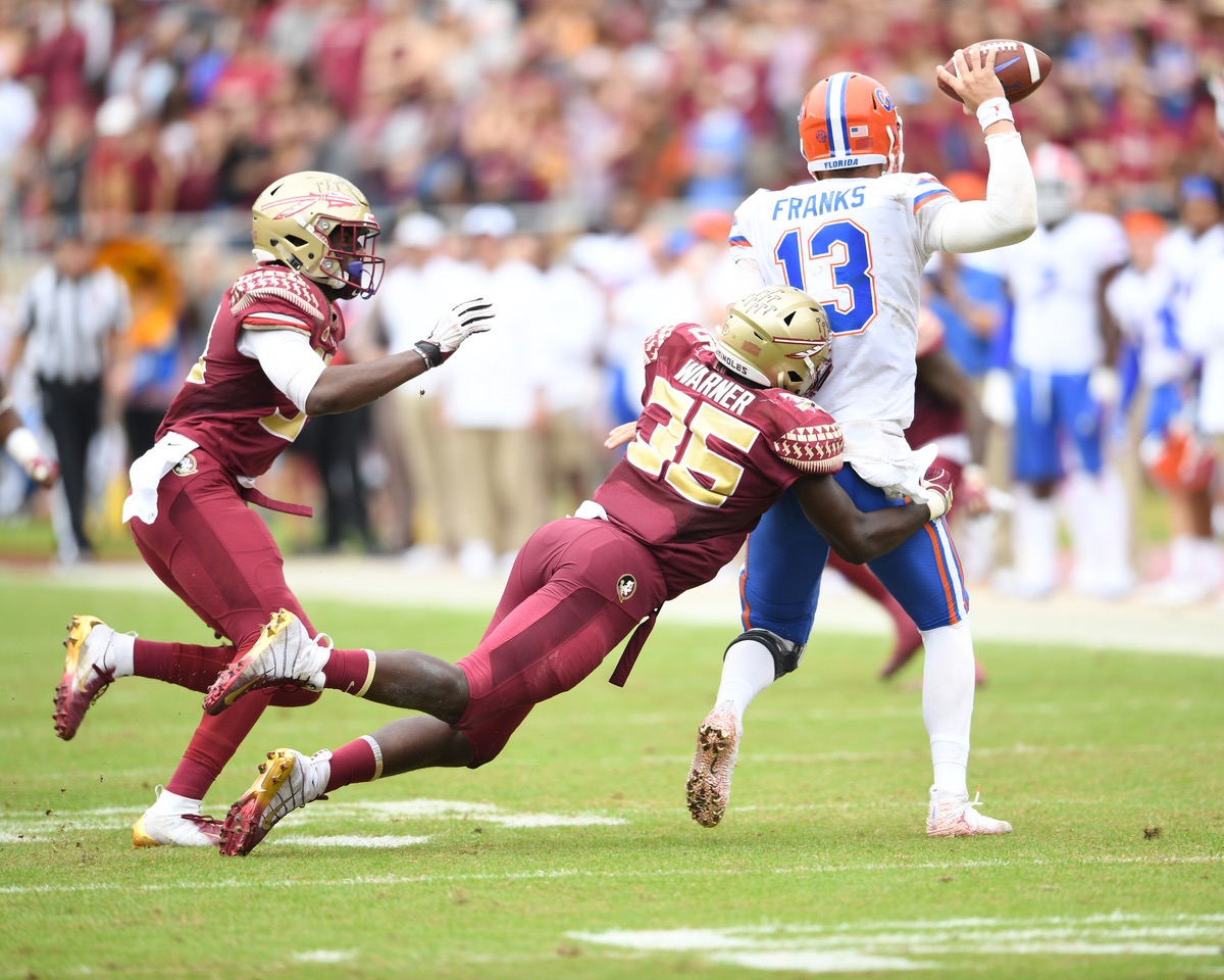 2019 FSU-Florida Preview and Prediction