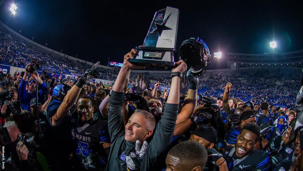 2019 AAC Championship: Preview and Prediction