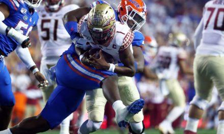 2019 FSU-Florida: Game Balls