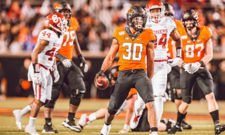 Five Sneaky Good Bowl Games to Watch