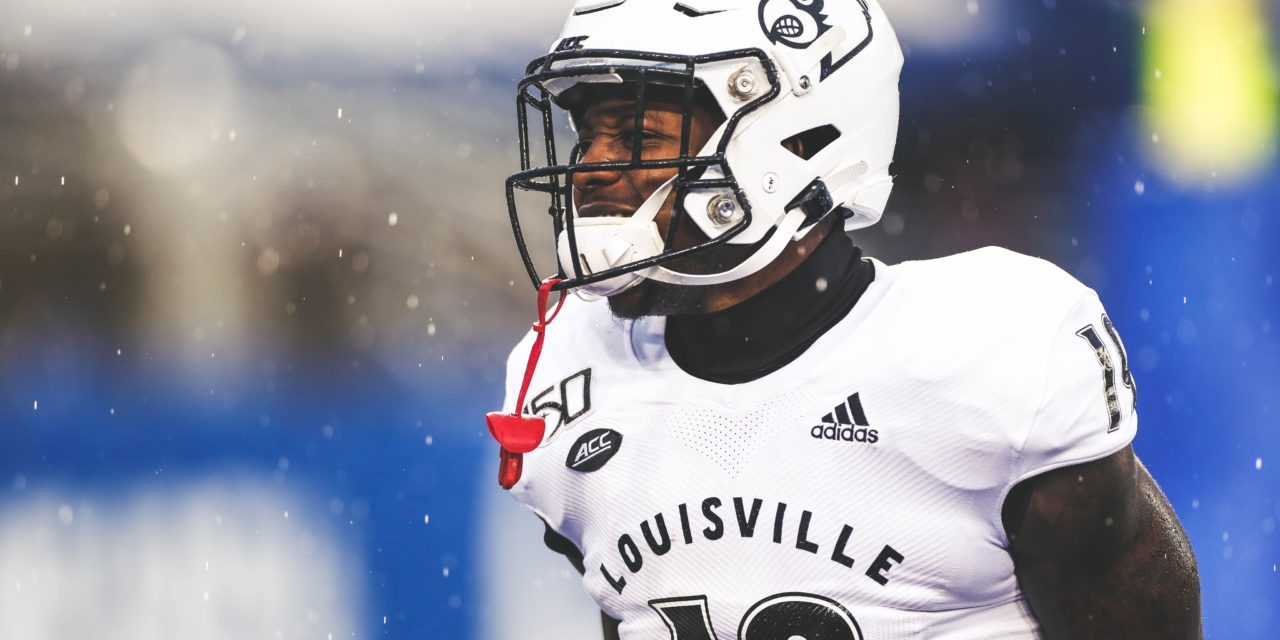 Future in the Cards: Running Back