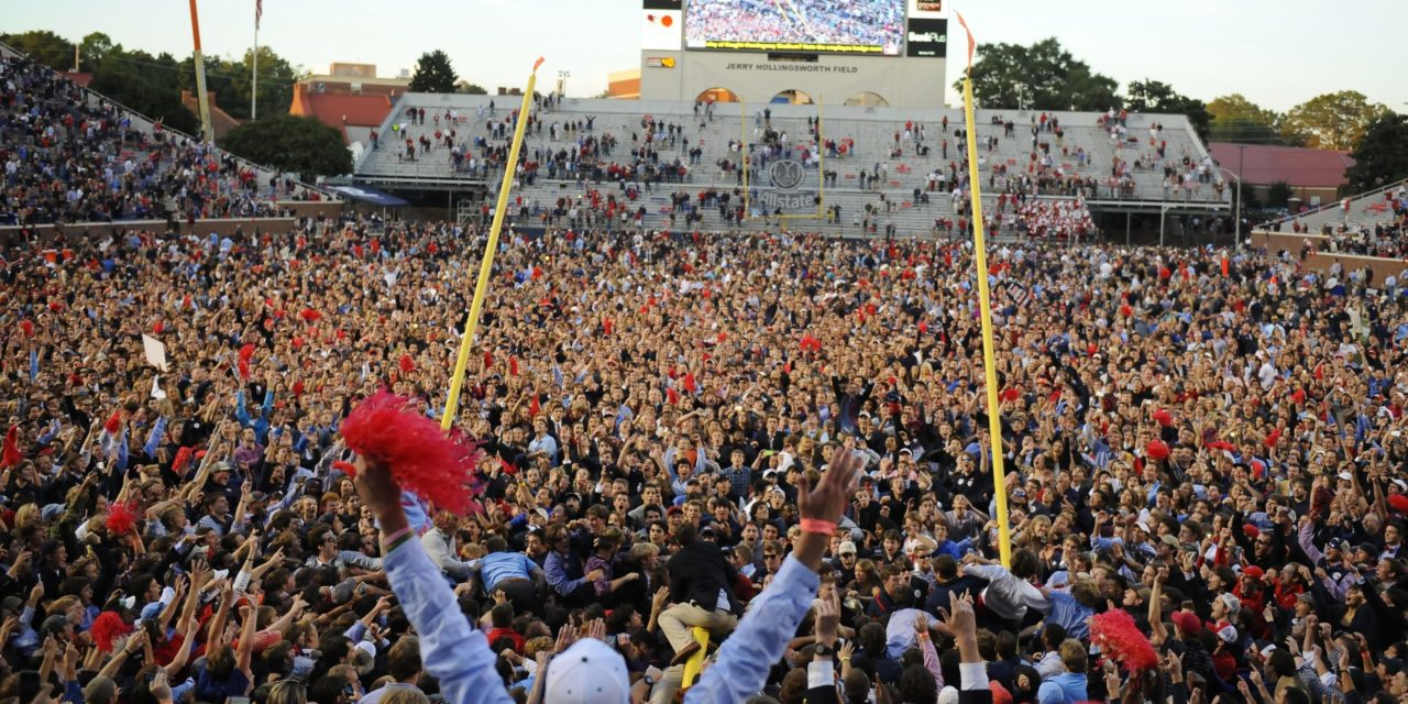Wild Ride: Looking Back at a Decade of Ole Miss Football