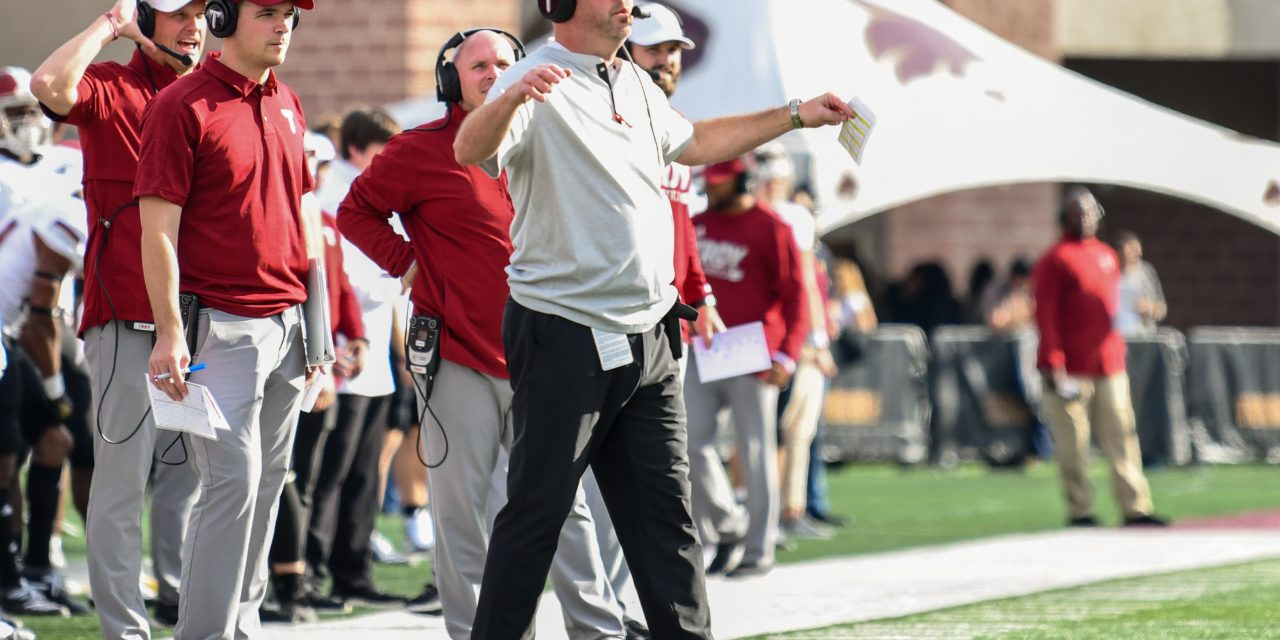 Chip Lindsey Will Bring Troy Success