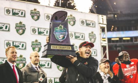 Louisville Football Way too Early Outlook