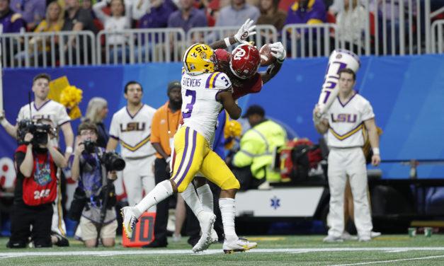 NFL Draft Prospect Report: CeeDee Lamb, Oklahoma WR