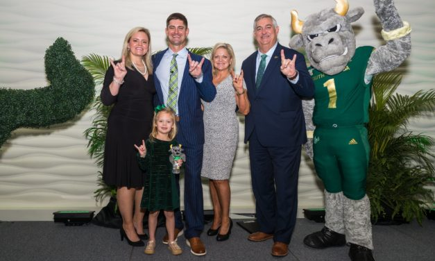 Analyzing USF's Coaching Hires