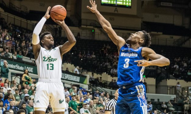 USF Basketball: What Went Wrong?