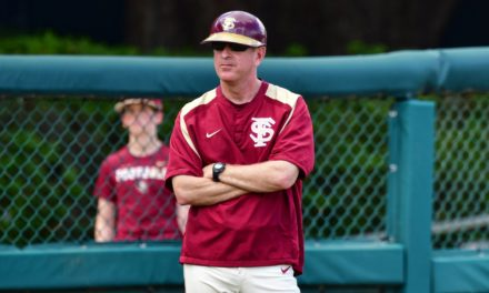 New Sheriff in Town: 2020 FSU Baseball Preview