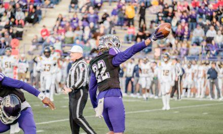 2020 NFL Draft Profile: JerMichael White, DB, Western Carolina