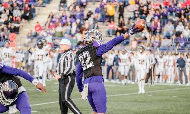 2020 NFL Draft Profile: JerMichael White, DB, Western Carolina