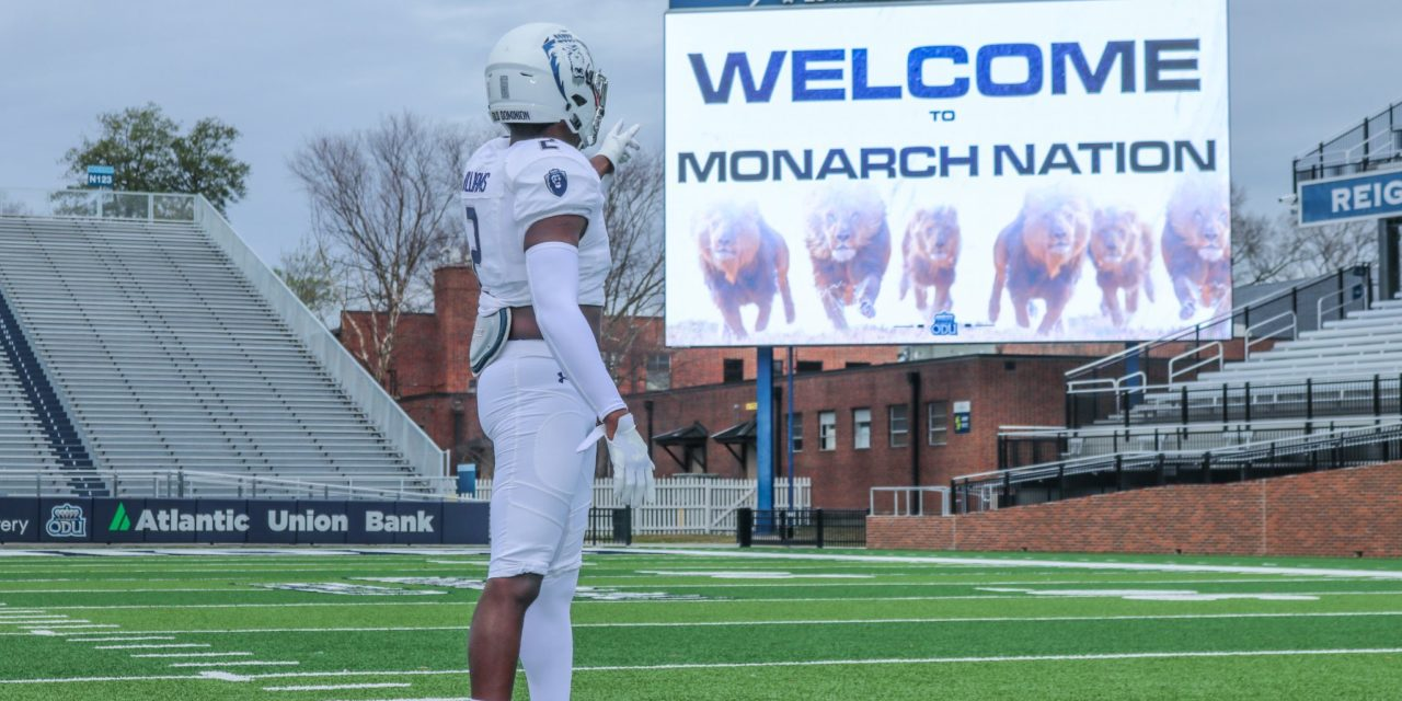 Old Dominion Preparing for Big Signing Day