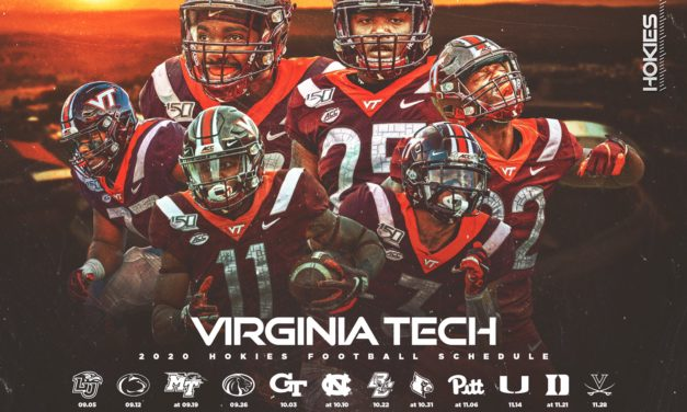 2020 Virginia Tech Football Schedule: Preview and Predictions