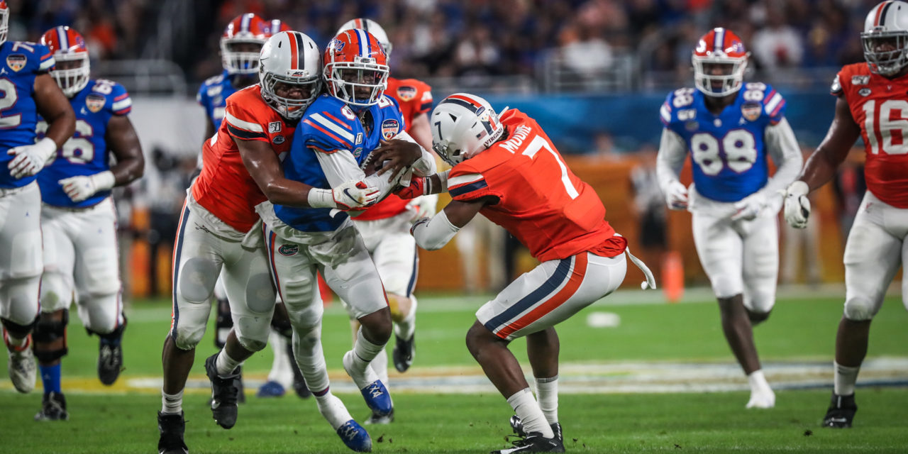 NY6 Rewind: Orange Bowl Featured Two Teams Heading in Right Direction as Programs