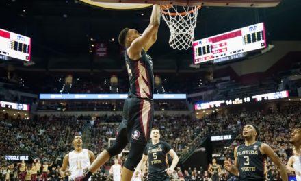 Week 12 ACC Basketball Power Rankings