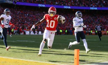 Super Bowl LIV: Revisiting the Kansas City Chiefs' Super Bowl History