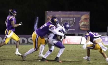 Meet James Quinnelly: Daphne Standout Gaining Offers